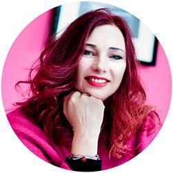 Karen Blake Branding + Design Website