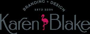 Karen Blake Branding + Design