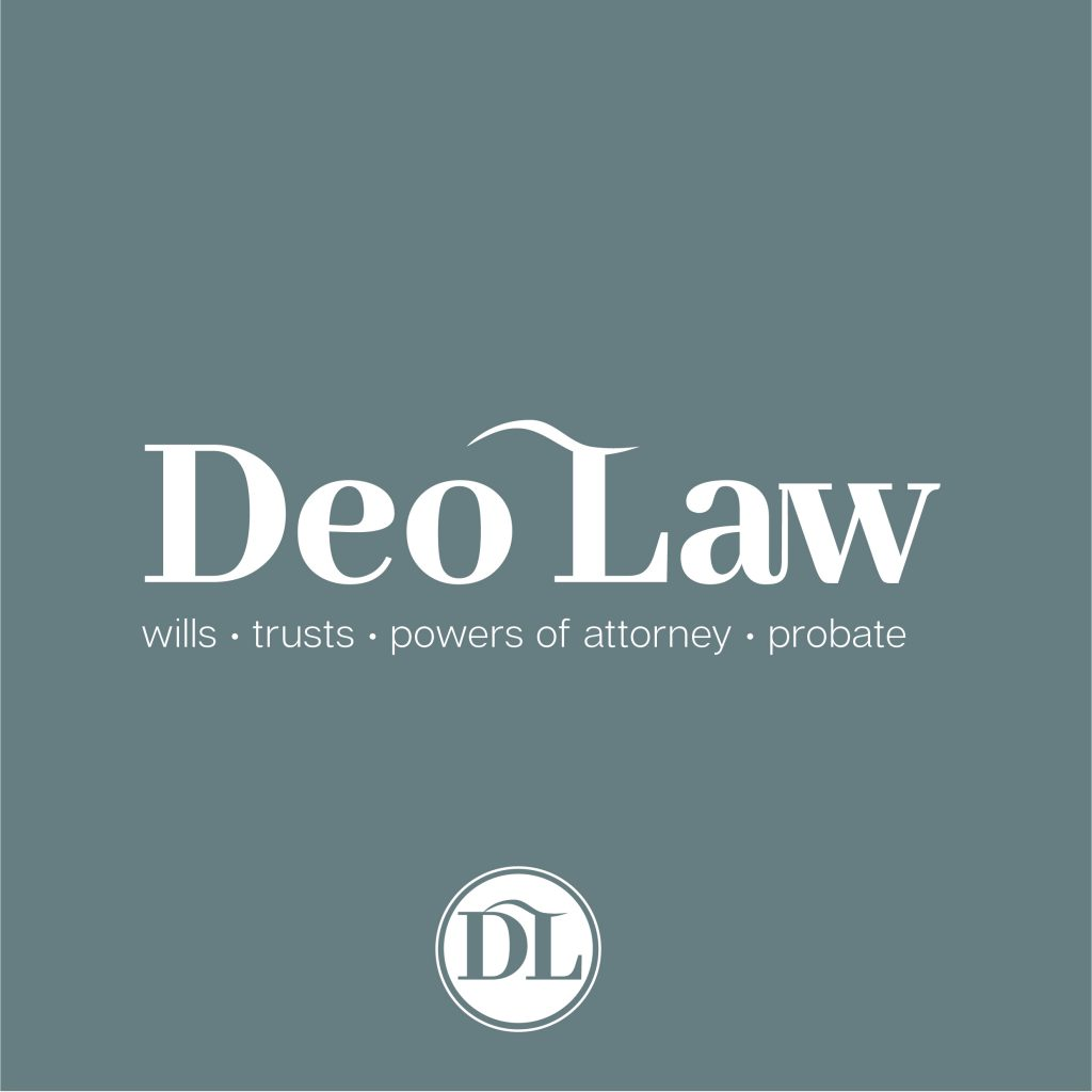 Branding for Deo Law