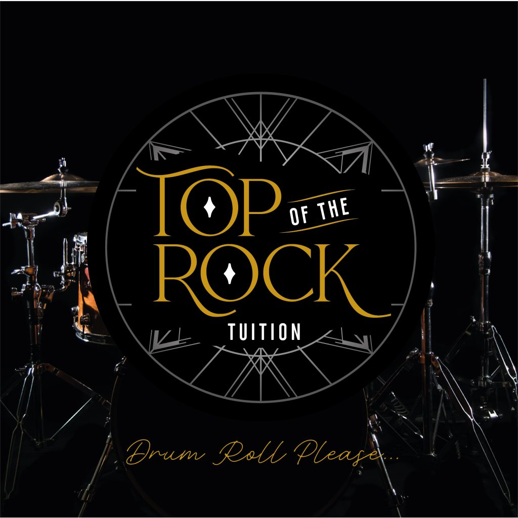 Branding for Top of the Rock Tuition