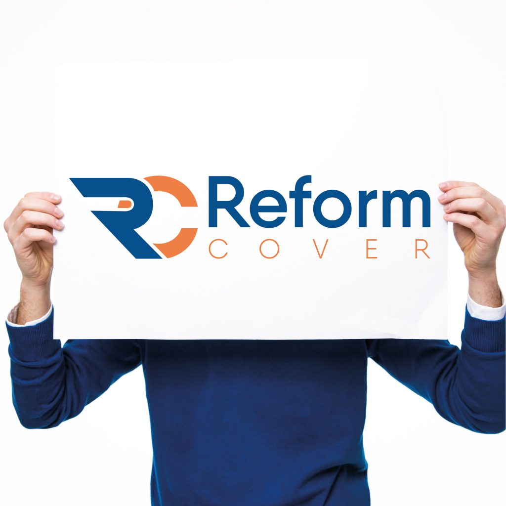 Branding for Reform Cover