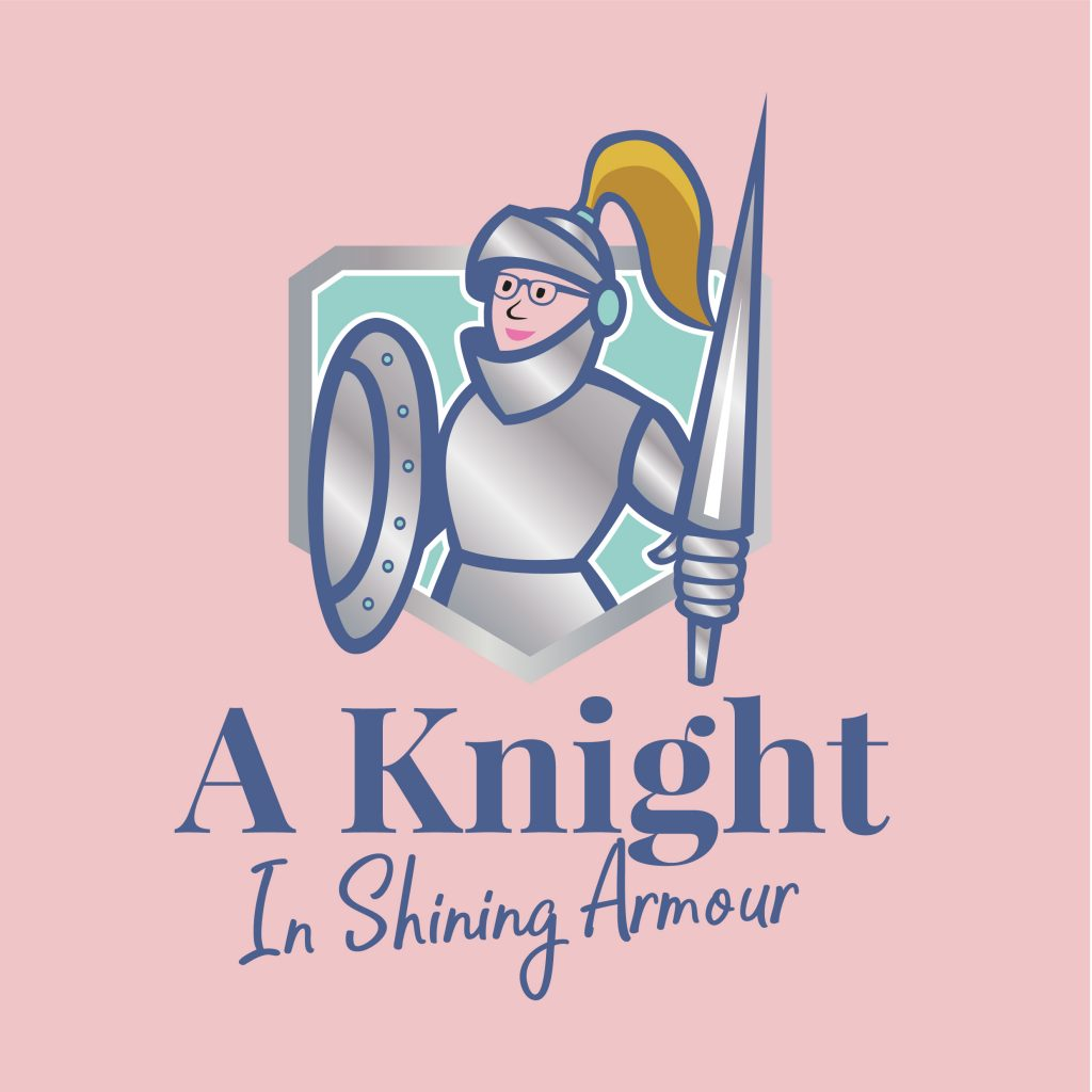 Branding for A Knight in Shining Armour