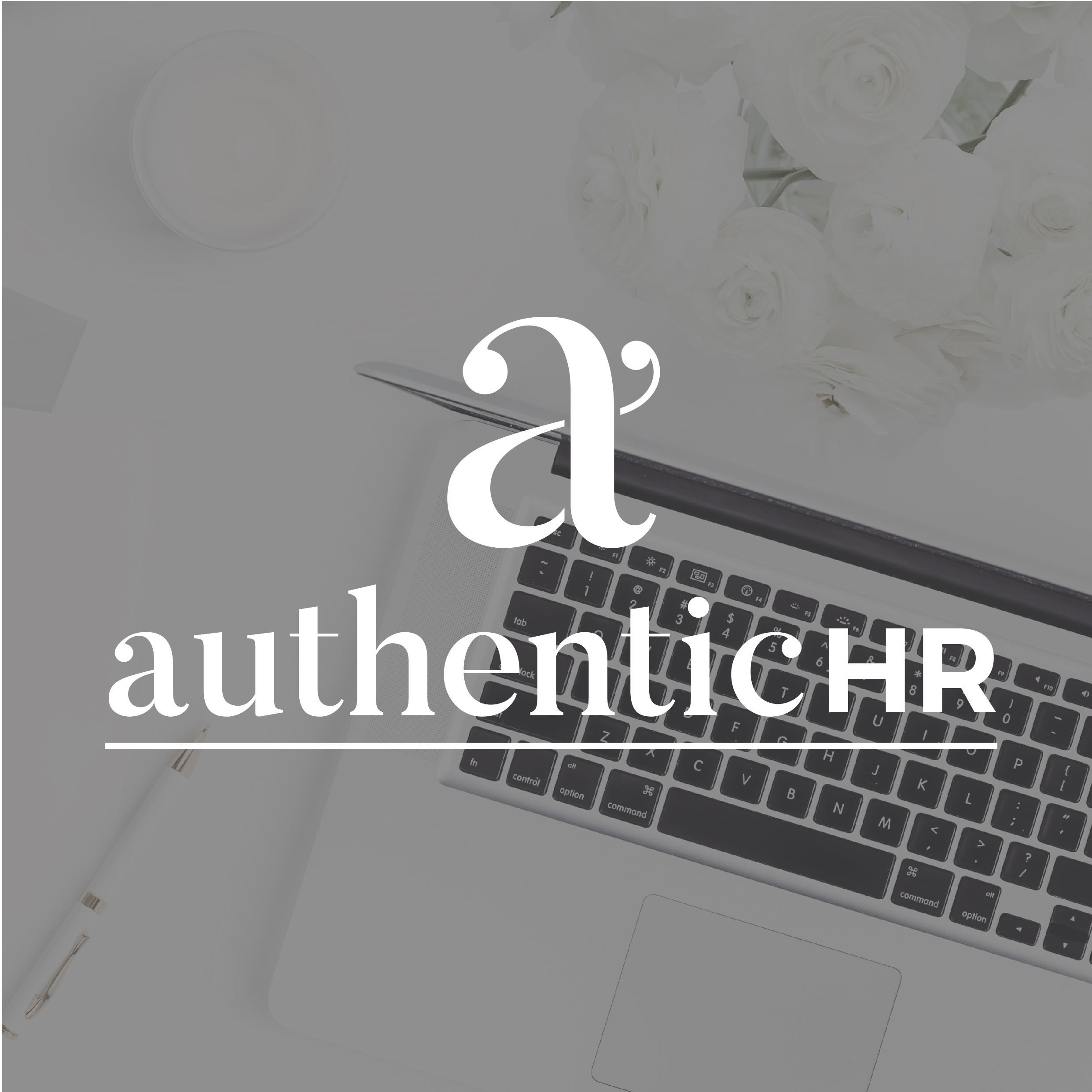 Branding for Authentic HR