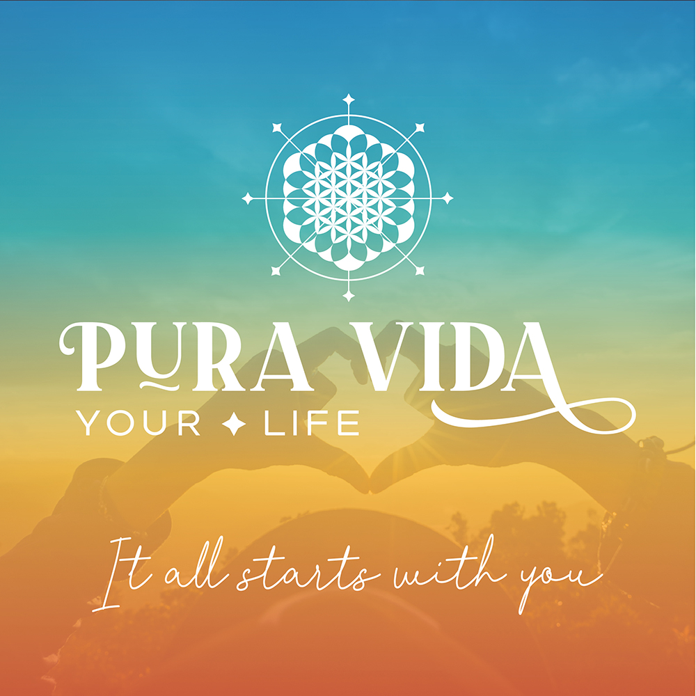 Pura Vida Your Life
