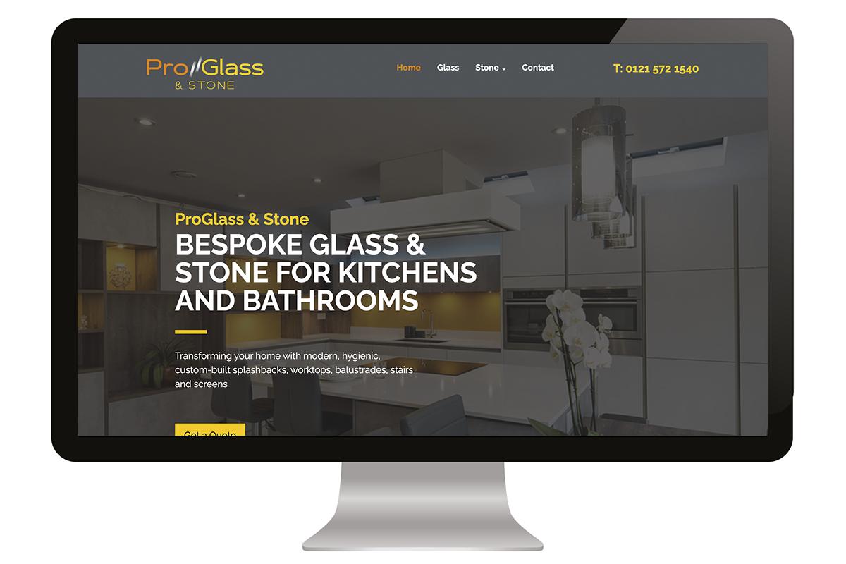 Pro Glass & Stone