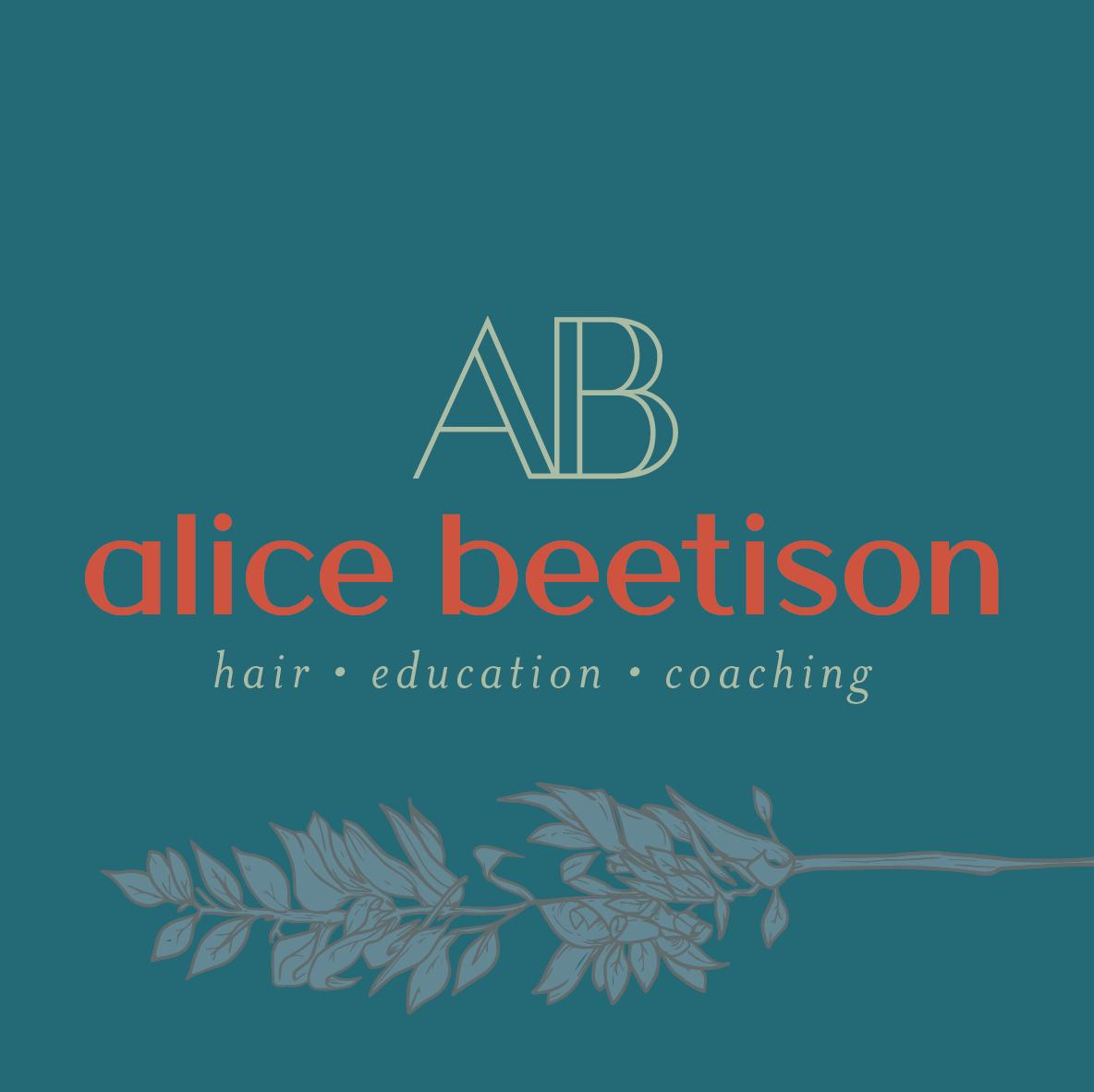 Alice Beetison Logo