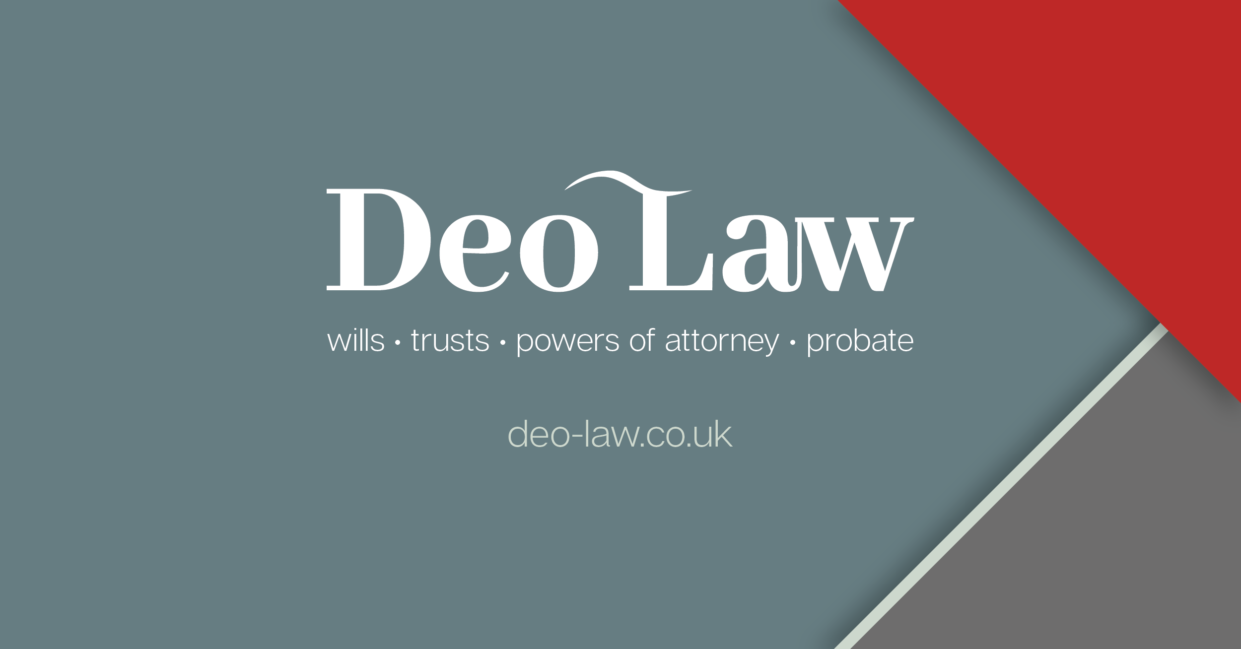 Deo Law Facebook Cover