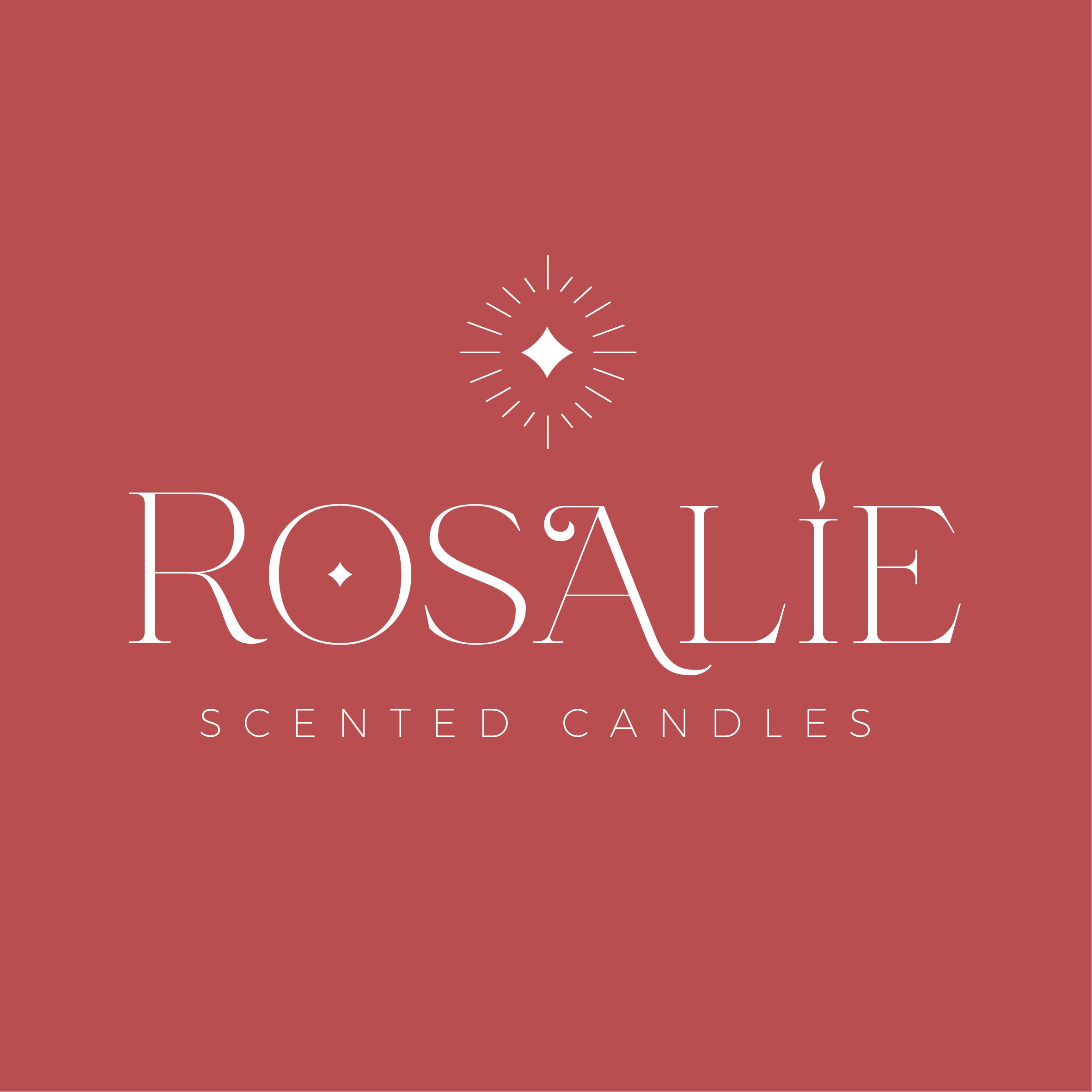 Rosalie Premade Logo