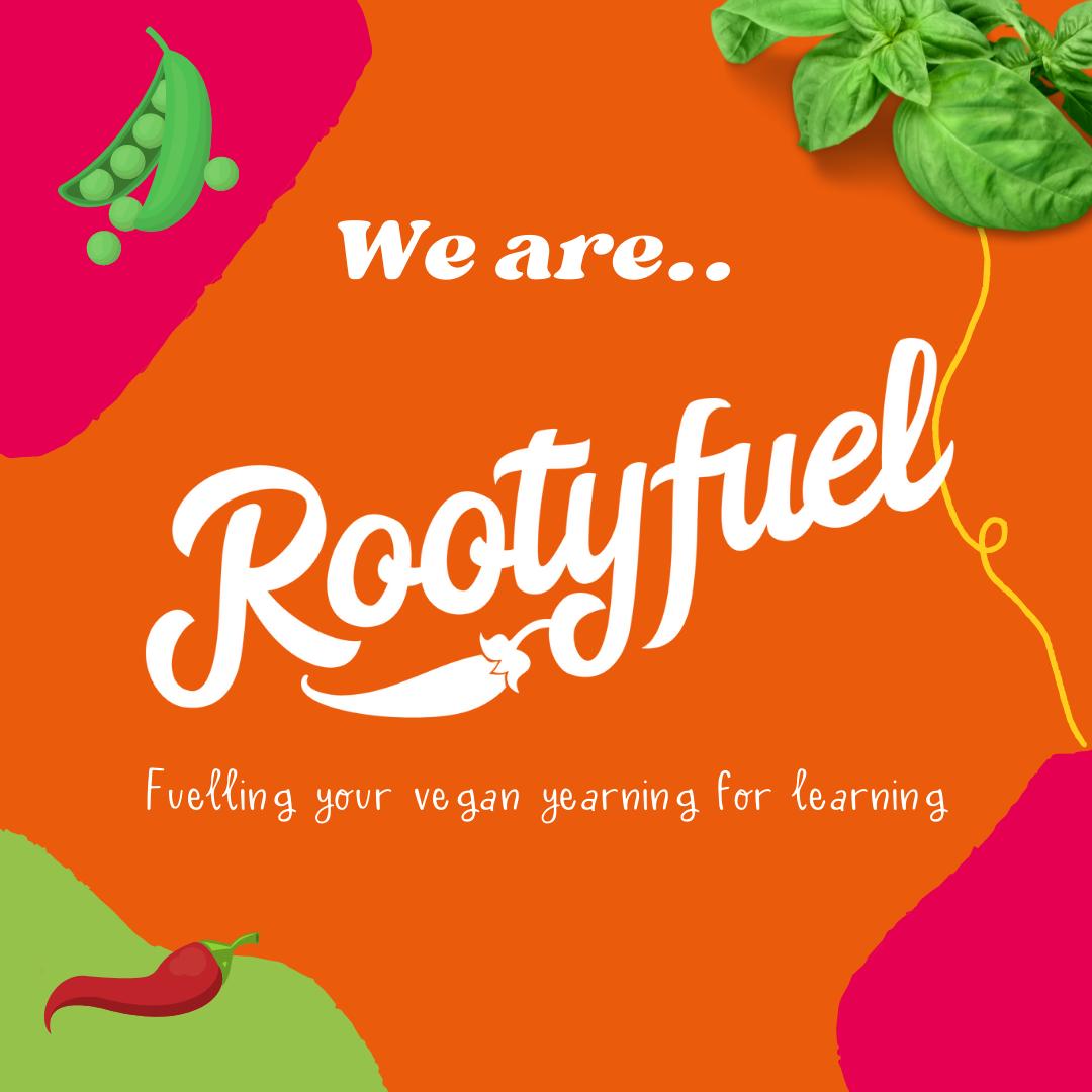 Rootyfuel Branding