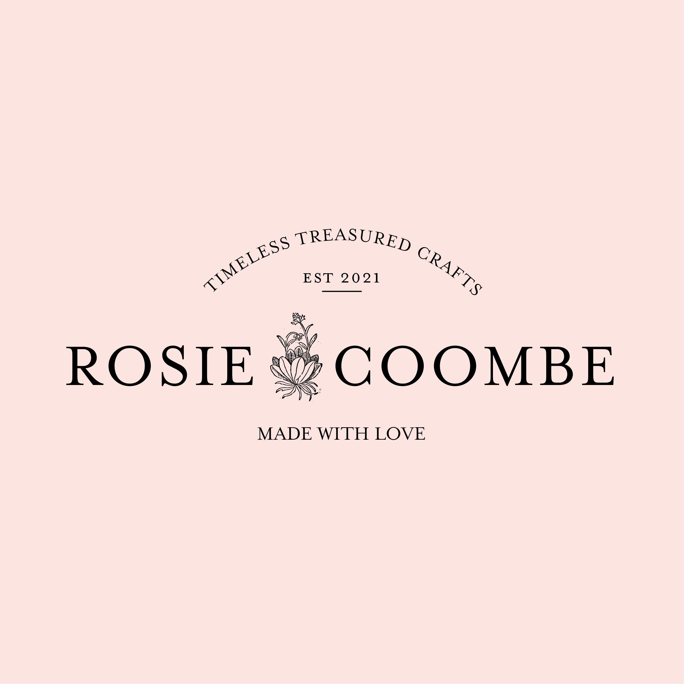 Rosie Coombe Premade Logo